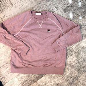 Fila sweatshirt